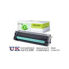 Sustitución de Tóner Negro para Samsung ML1660 Ml 1665 Ml 1670 Ml 1675 ML1860 MLT-D1042S