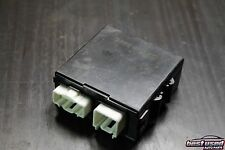 2004 MAZDA 6 AUTO. HATCHBACK CONTROL MODULE UNIT COMPUTER ANTI THEFT WARNING 04