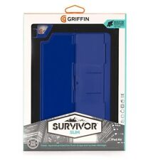 Genuine Griffin All Terrain Survivor Rugged Case Cover Stand For iPad Air 1
