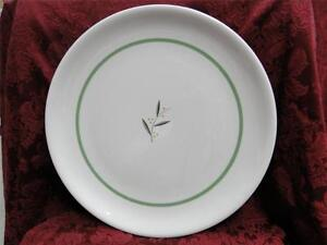 Franciscan Westwood (USA): Round Chop Plate 13""