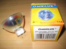 OMNILUX EFP 12V/100W GZ-6,35 50h #88285005