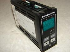 Eurotherm 808 L1 R1 R1 0 0 Qs Ezdc265 Temperature Control Xlnt