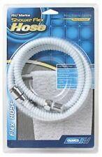 American Motorhome RV White Shower Flex Hose   43717
