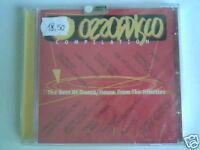 CD DISCOROSSO COMPILATION GIANNI PARRINI GIGI D'AGOSTINO SIGILLATO SEALED!!!