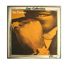 "FATS DOMINO ""STAR COLLECTION"" LP"