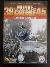 """Le Monde en Guerre  Vol1 """"La montée du nazisme"""""""