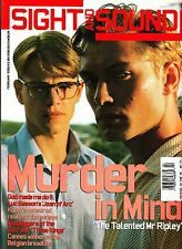 Sight and Sound February 2000 The Talented Mr Ripley Luc Besson Korea