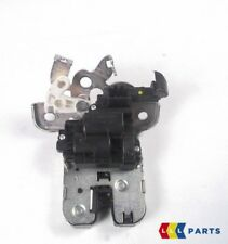 NEW GENUINE SEAT EXEO ST 09-14 REAR TRUNK BOOT LID LOCK MECHANISM 5E0827505A
