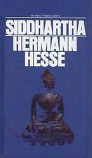 Siddhartha by Hermann Hesse (1977, Hardcover)