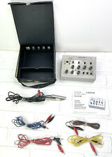 AWQ-104B Multi-Purpose Electronic Acupunctoscope Needle pointer probes