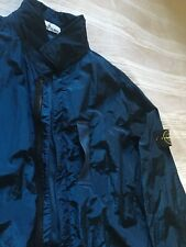 "Genuine Stone Island Nylon metal Jacket XXL P2P 25"" Chest 50"""