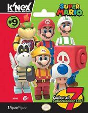K'NEX Super Mario Series 9 Mystery Pack
