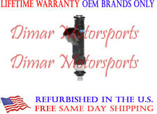 2004-2010 Liberty 2007-2010 Nitro 3.7L - Single OEM Fuel Injector