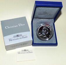 1€ ½ AG BE 2007 ► Christian DIOR ◄ (3.000 ex)