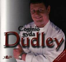 Coginio gyda Dudley, Newbery, Dudley, Used; Good Book
