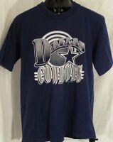 .1990s vintage Dallas Cowboys T-shirt L  Emmitt Smith troy aikman