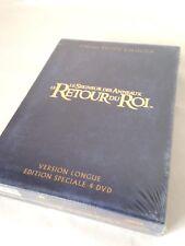 *Neuf* Le Seigneur des Anneaux: Le retour du Roi, Version Longue Collector