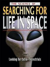 The Science of Searching for Life in Space,TickTock Books,Excellent Book mon0000