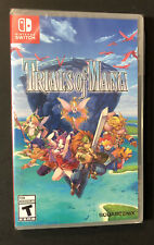 Trials of Mana (Nintendo Switch) NEW