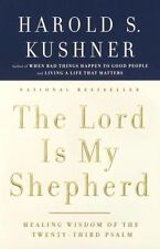The Lord Is My Shepherd-ExLibrary