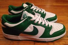 2004 Nike Dunk Low (Size 10) Green White Boston Celtics CO.JP Supreme SB P Rod
