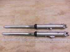 1976 Honda CB750A Hondamatic H1559+ Front Suspension Forks
