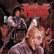 SEEKING OBSCURE Cutting Heads Death Metal Cannibal Six Feet Under Torture CD  !