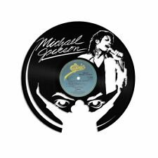 Michael Jackson Vinyl Wall Art Music Bands Musicians Themed Souvenir Room Decor