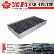 Sakura Cabin Filter for Peugeot 407 ST SV HDI V6 1.6 1.8 2.0 2.2 2.7 3.0L