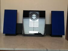 """Bang & Olufsen Beosound """"Ouverture"""" + 2 Beolab 2500"""