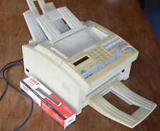 Oki OKIFAX 4500 Printer Fax machine.  Laser toner means cheap consumables