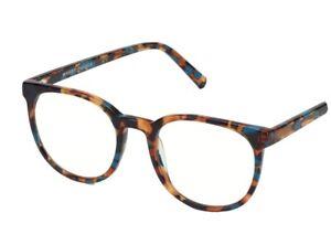 warby parker eyeglasses Gillian Teal Tortoise