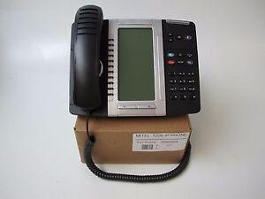 Mitel 5330 IP Phone 50005804 Fully Refurbished 1 Year Warranty