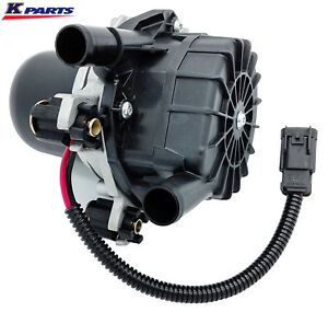 Secondary Air Pump for Chevrolet Silverado Express S10 GMC Sierra Savana Jimmy