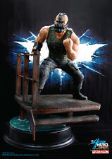 1:9 Bane pre painted kit The Dark Knight Rises (Tom Hardy) by Dragon Kits 38110