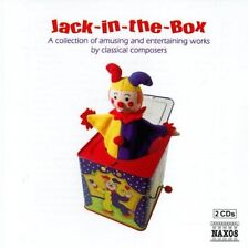 Jack in the Box - Jack in the Box [New CD] Germany - Import