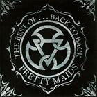 PRETTY MAIDS - The Best Of...Back to Back - CD - 200169