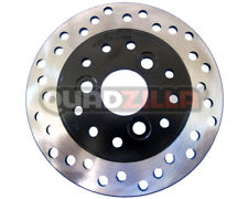Genuine Quadzilla DINLI ZR 50 Rear Brake Disc