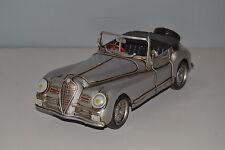 "Blechmodelle – ""Alfa Romeo 2500"" 1951 -  ital. Autos – Nostalgie – Oldtimer"