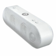Beats by Dr.Dre Pill+ Portable Wireless Bluetooth Speaker - White