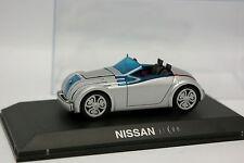 Norev Presse 1/43 - Concept Car Nissan Jikoo