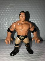 The Rock WWE Mattel Retro Series 2 Legend Wrestling Action Figure Dwayne Johnson