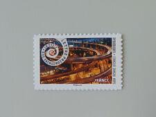 France année 2014 adhésif 932 932A neuf luxe ** support blanc pont de nanpu