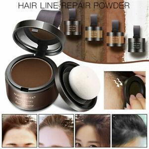 Waterproof Hair Line Shadow Powder Volume Max Shading Powder Men Women Makeup