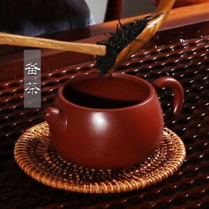 original ore real yixing zisha tea pot hand made dahongpao clay tea pot Puer pot