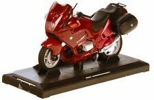 Motorräder-Modelle aus Kunststoff mit 1:18 - Maßstab