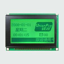 12864 128X64 Graphic LCD Module Display Screen LCM build-in KS0108 Controller