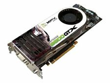 XFX NVIDIA GeForce 8800 GTX (PVT80FSHE9) 768MB DDR3 DUAL DVI