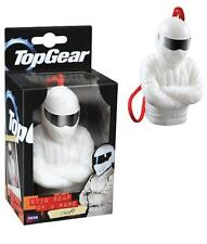 *NEW* Official Top Gear The Stig Soap on a Rope 150g