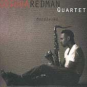 Joshua Redman Quartet - MoodSwing (CD, Sep-1994, Warner Bros.)
